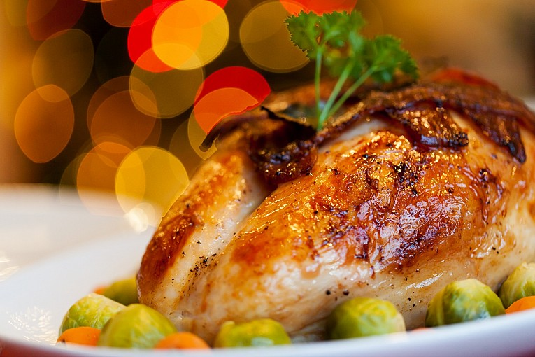 It's Not Too Late to Order Your Christmas Turkey Dinner