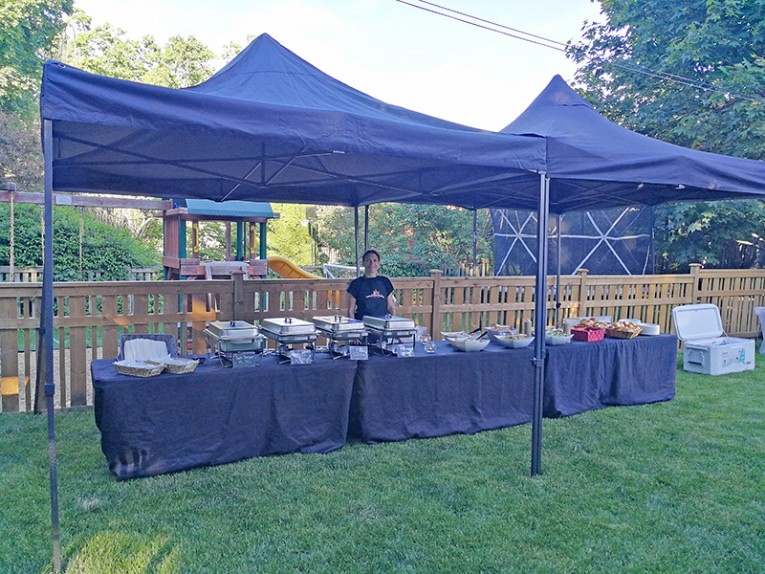 Satisfying Special Diets with Corporate BBQ Catering